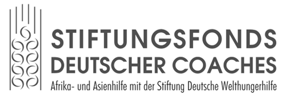 Mitglied im Stiftungsfonds Deutscher Coaches